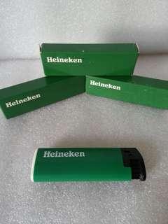 Heineken 喜力啤酒 打火機