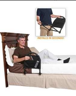 Stander Bed Rail for Elderly