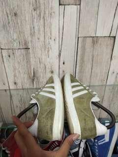 Adidas Gazelle Tent Green Trainer