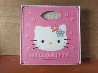 Hello Kitty 磅