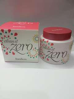 Banila Co Clean It Zero 緻柔卸妝膏 (限定加大版)180ml