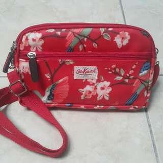 CathKidstar Mini Bag