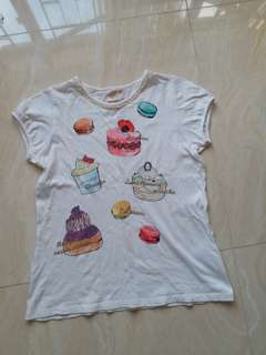 A T..shirt for Summer wear by UNI..QLO