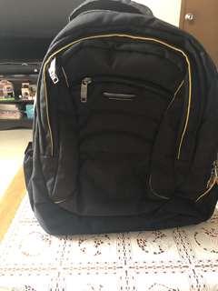 Technopack Back Pack