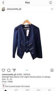 Stylish blazer