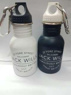 UK Jackwills water bottle 水樽