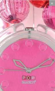 Swatch crystal autumn