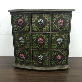 Art decor drawer (L1R3B)