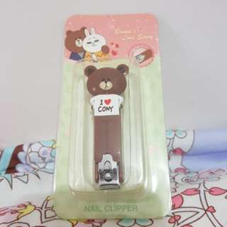 Brand New Cony Nail Cutter