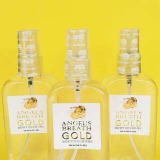 Angel's Breath Gold 100ml