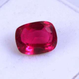 (3.95 Cts) Natural Pink Sapphire