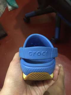 Authentic Crocs Clogs