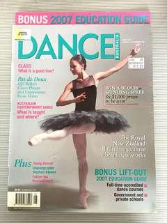Dance Magazines