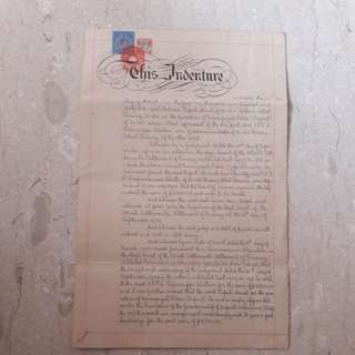 Straits Settlements  1939