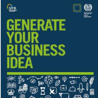 Generate Your Business Idea by International Labour Organization