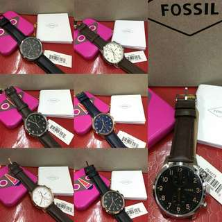 ⏰FOSSIL 🔥