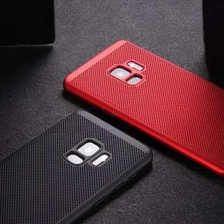 Samsung Stylish Cooling Hard Case ❤️❤️❤️