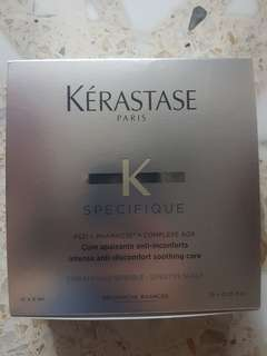 Keratase scalp treatment for itching & sensitive scalp