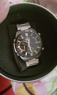 Casio Edifice era 500db