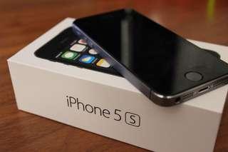 Iphone 5s 64gb Myset