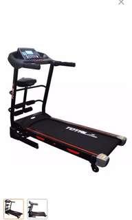 Treadmill elektrik TL 622