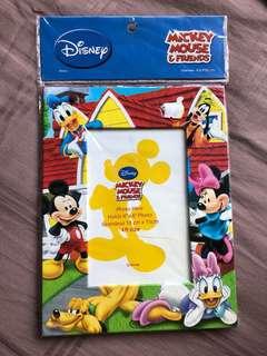 Mickey Mouse Photoframe