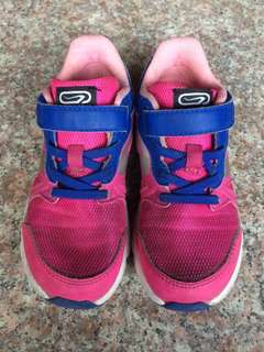 Decathlon Rubber Shoes for Kids