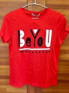 🚚 PULL&BEAR T-shirt
