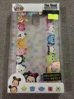 Disney Tsum Tsum Case Samsung Galaxy Note4