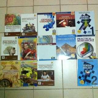 K12 books