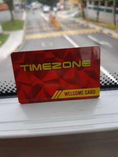 Timezone red card