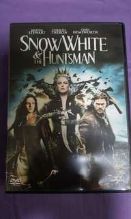 DVD 白雪公主之魔幻復仇記