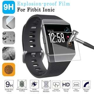 Fitbit ionic film screen protector