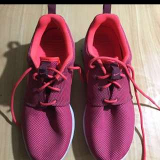 Original Nike Shoes Roshe Run