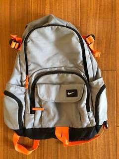 Nike sports backpack