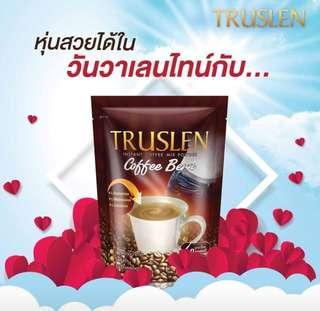 泰國Truslen5L 瘦身咖啡
