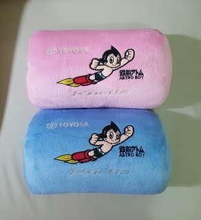汽車頸枕 Astro Boy