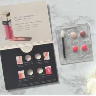 🚚 Cle de Peau Radiant Lip Gloss