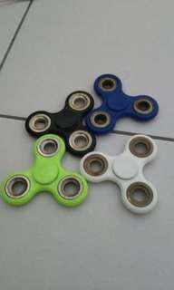 Fidget Spinners 4 pieces