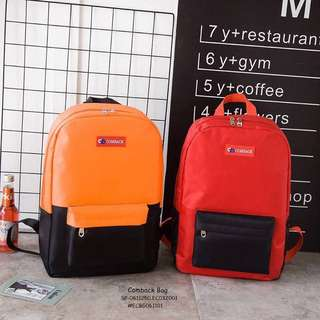 COMBACK BAG   Price : 550