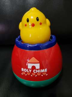 Toyroyal Roly Chime