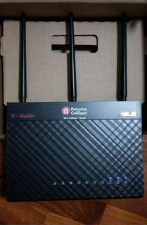 ASUS TM-AC1900 Router WiFi (Flashed to AC68U)