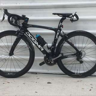 F10 Pinarello Team Sky (oem)