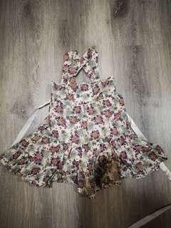 Anakku Singlet Dress