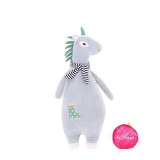 // Plush Dragon Soft Toy