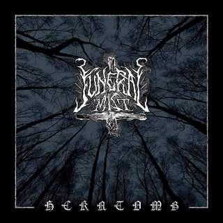 Funeral Mist - Hekatomb LP