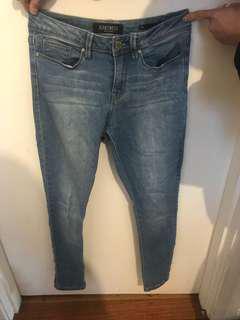 Women's Jeans West jeans