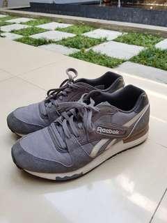 [Sneakers] Reebok GL-6000 // Grey
