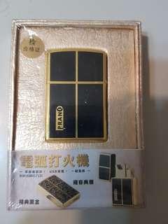🚚 全新電弧打火機(electrical sparc lighter)