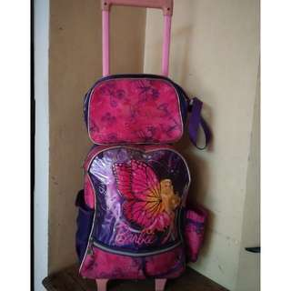 Bag Trolley for girls